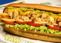 Free Cookie For a 1 Minute Survey @ Subway