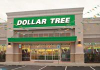 Dollar Tree - Discount store company