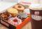 Dunkin Donuts Survey