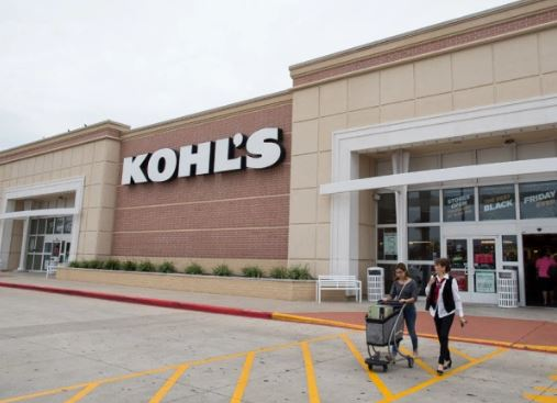 Kohl's Feedback Survey