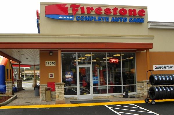 Firestone Complete Auto Care Survey To Win $500