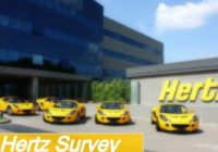 Hertz Feedback Survey