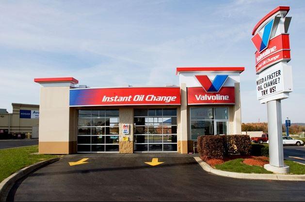 Tell Valvoline Survey $7 Off Oil Change