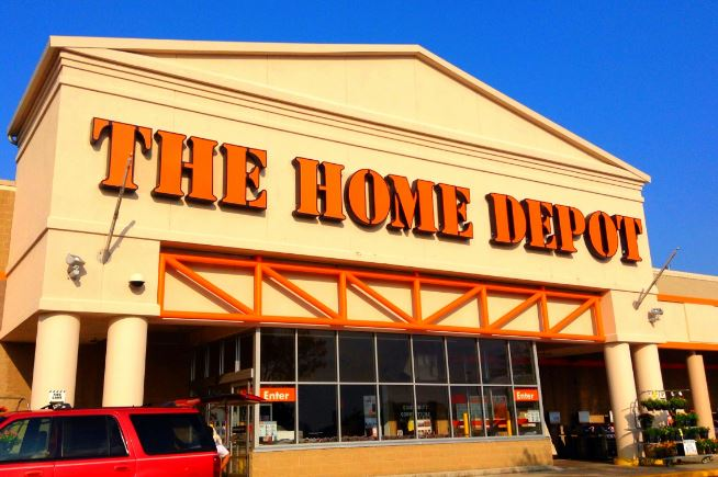 Home Depot Customer Satisfaction Survey