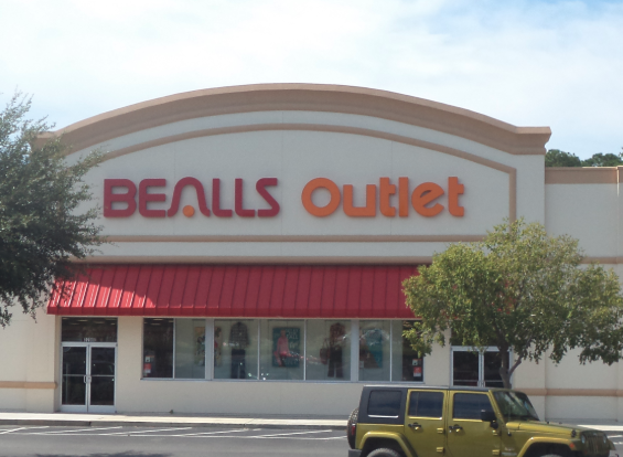 Bealls florida survey