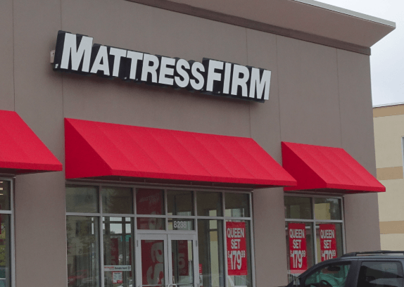Mattress Firm Customer Satisfaction Survey